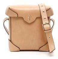 Atelier Manu Pristine Mini Crossbody Bag