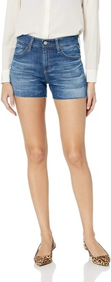 AG Jeans Women's Haily Boyfriend Cut Off Jean Short