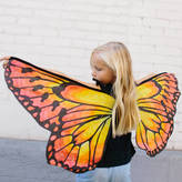 Your Own Crafts4Kids Colour In Butterfly Wings