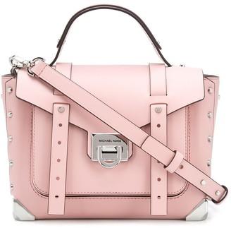 MICHAEL Michael Kors Manhattan satchel bag