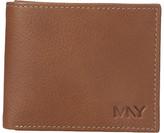 Andrew Marc Sergio Passcase Wallet