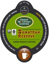 Vue VueTM 16-Count Green Mountain Coffee® Sumatran Reserve Coffee for Keurig® Brewers