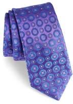 Ted Baker Medallion Silk Tie