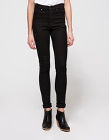 Cheap Monday Second Skin in New Black