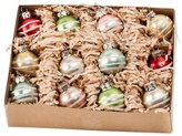 180 Degrees Mini Ball Ornament Gift Box Set