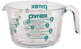 Pyrex 4 Cup Measuring Cup - Turquoise