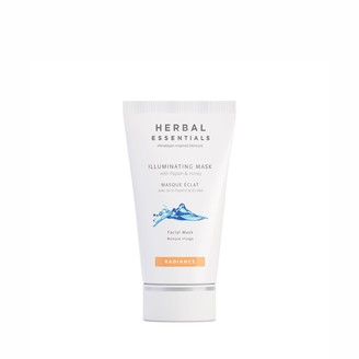 Herbal Essentials Illuminating Mask