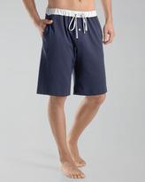 Hanro Night/Day Drawstring Shorts