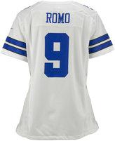 Nike Women's Tony Romo Dallas Cowboys Game Jersey