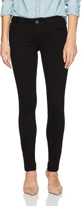 DL1961 Women's Amanda Skinny Jeans in Fragment