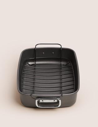 Marks and Spencer Carbon Steel Non-Stick Roast & Rack