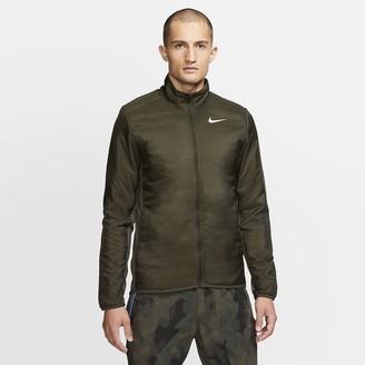 Nike Men's Running Jacket AeroLayer