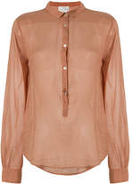 Forte Forte casual button shirt