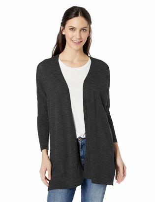 Daily Ritual Women's Lightweight Cocoon Sweater