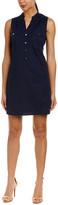 Trina Turk Hesper Shirt Dress