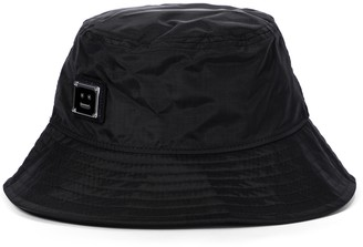 Acne Studios Face bucket hat