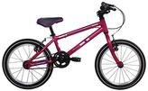 Iron Man Waikiki 16 inch Bike - Girl's