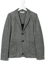 Dondup Kids herringbone jacket