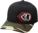 Metal Mulisha Men's Crater Fitted Hat-S/M