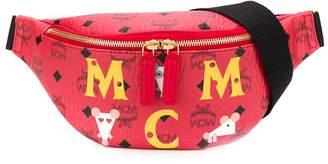 MCM Fursten Chinese New Year belt bag