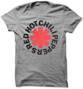 New World Red Hot Chili Peppers Graphic T-Shirt- Juniors
