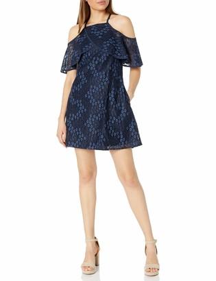 Rachel Roy Women's Aubry Swing Dress