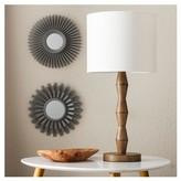 Threshold Nixon Stick Table Lamp (Includes CFL Bulb