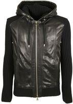 Balmain Blouson Jacket