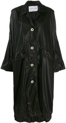 Sonia Rykiel Oversized Midi Coat