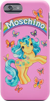 Moschino Little Pony iPhone 7 Case