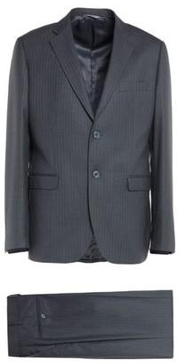 Riviera Milano Suit