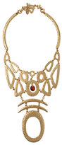 New York & Co. Eva Mendes Collection - Bib Necklace