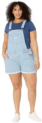 Levi's Plus Shortall (Short Fused) Women's Jumpsuit & Rompers One Piece
