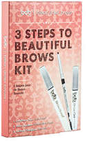 Billion Dollar Brows Three Steps to Beautiful Brows