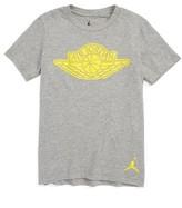 Jordan Boy's Wings Graphic T-Shirt