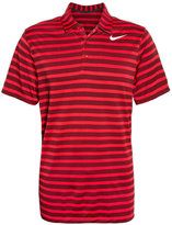 Disney Mickey Mouse Polo Shirt for Men by NikeGolf - Red Stripe