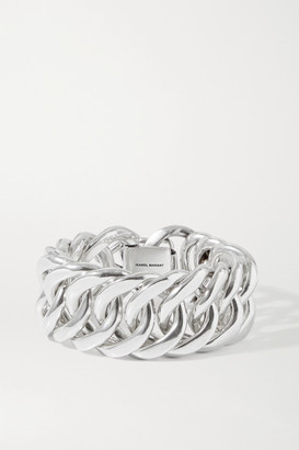 Isabel Marant Hip Silver-tone Bracelet - 2