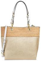 Calvin Klein Sonoma Reversible Novelty Tote Bag