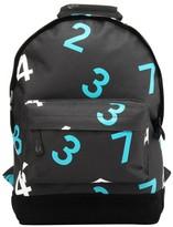 Mi-Pac Mini Numbers Backpack