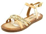 Chinese Laundry Women's Buttermilk Smooth Gladiator Sandal