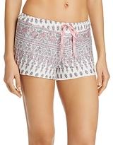 PJ Salvage Floral Paisley Shorts
