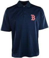 Antigua Men's Boston Red Sox Extra Lite Polo
