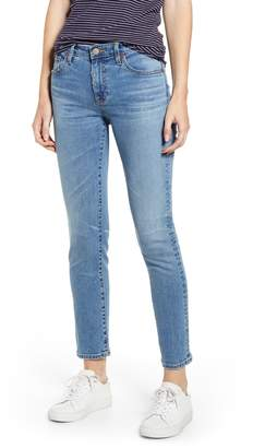 AG Jeans Prima Ankle Skinny Jeans