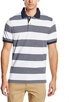 Crew Clothing Men's Oxford Polo Shirt