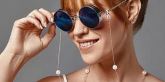 Privé Revaux Pearl Chain