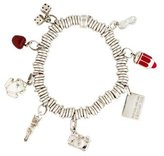 Links of London Mixed Charms Sweetie Bracelet
