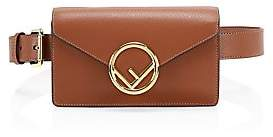 Fendi Women's Leather Belt Bag