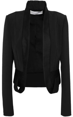 Amanda Wakeley Faille Jacket