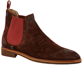 Oliver Sweeney Burrows Chelsea Boots, Brown