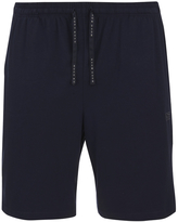 HUGO BOSS Men's Sweat Shorts Navy